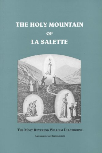 9781930278646: The Holy Mountain of LaSalette