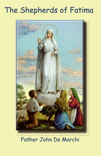 9781930278707: The Shepherds of Fatima