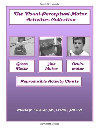 9781930282674: The Visual-Perceptual-Motor Activities Collection