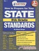 9781930288324: How to Prepare for Your State Standards: 5th Grade