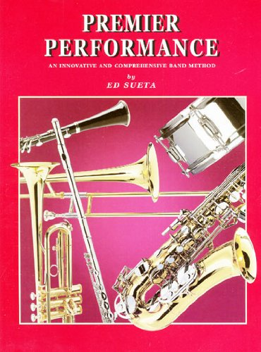 9781930292956: Premier Performance - Conductor's Score - Book 3