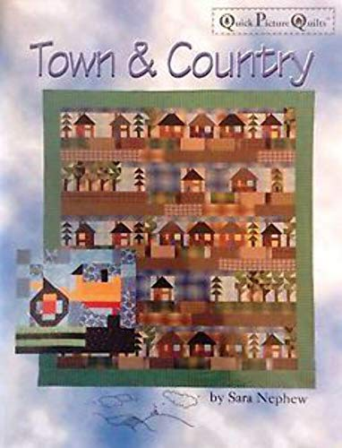 Town & Country (9781930294011) by Sara Nephew