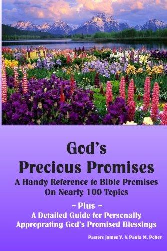 9781930327566: God's Precious Promises