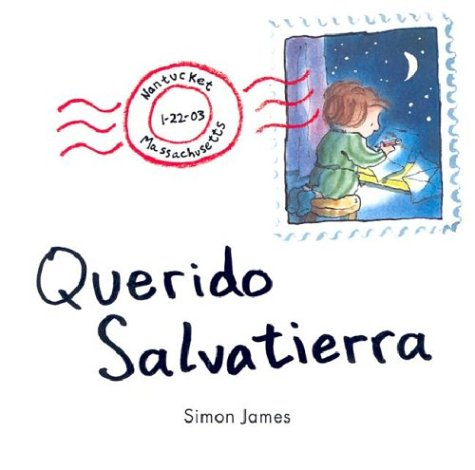 Houghton Mifflin Jornadas: Read Aloud Unit 4 Book 16 Grade K Querido Salvatierra (Spanish Edition) (1930332459) by HOUGHTON MIFFLIN HARCOURT