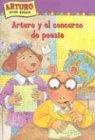 9781930332614: Arturo Y El Concurso De Poesia (Marc Brown Arthur Chapter Books) (Spanish Edition)