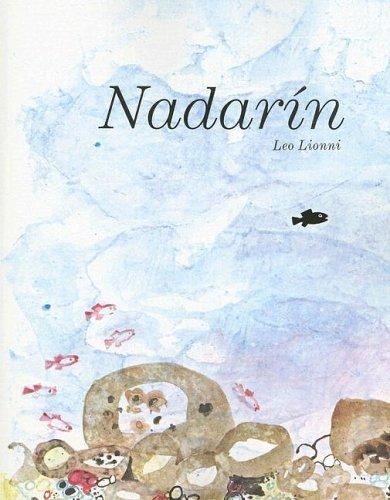 9781930332805: Nadarin / Swimmy (Spanish Edition)