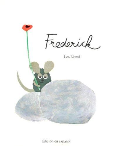 9781930332812: Frederick (Spanish Edition)