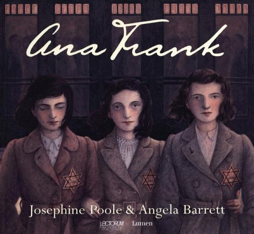 9781930332874: Ana Frank (Spanish Edition)