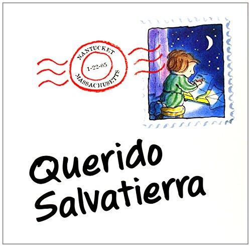 9781930332881: Querido Salvatierra/Dear Mr. Blueberry (Spanish Edition)