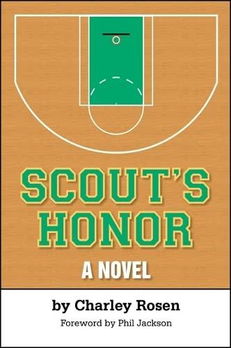 9781930337688: Scout's Honor (Codhill Press)
