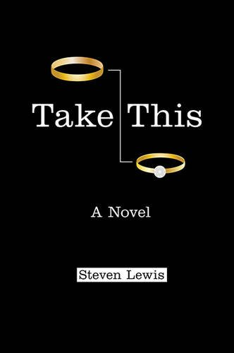 Take This (Codhill Press): Steven Lewis