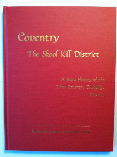 Coventry: The Skool Kill District - A: Cremers, Estelle, and