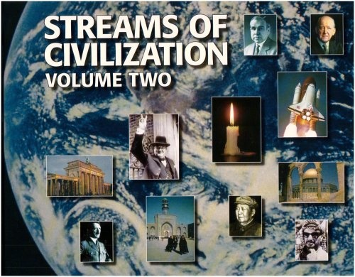 9781930367463: Streams of Civilization Vol. 2: Cultures in Conflict Since the Reformation