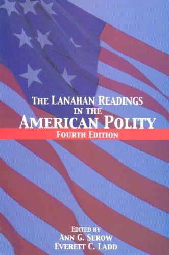The Lanahan Readings in the American Polity: Ann Gostyn Serow