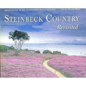 9781930401044: Steinbeck Country Revisited