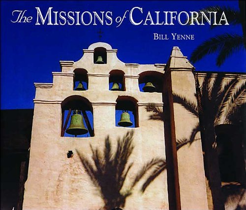 9781930401761: The Missions of California