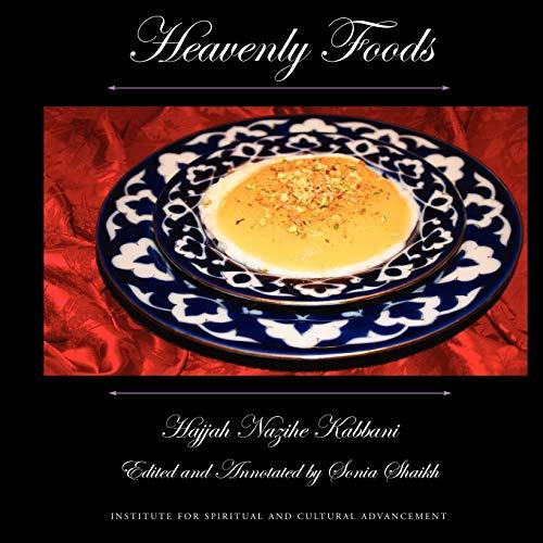 9781930409446: Heavenly Foods