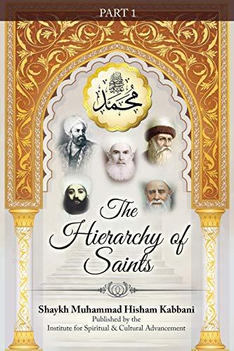 9781930409989: The Hierarchy of Saints, Part 1