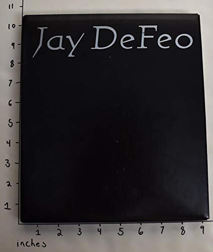9781930416161: Jay Defeo Ingredients of Alchemy, Before and After the Rose