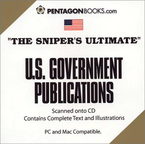 The Sniper's Ultimate CD-ROM: Defense, Department Of