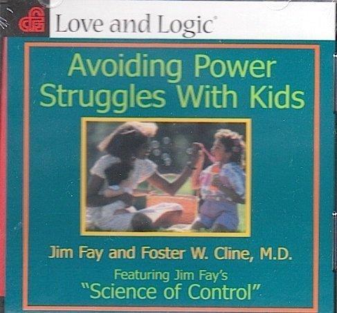 Avoiding Power Struggles with Kids