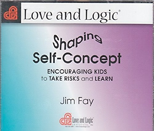 9781930429512: Shaping Self-Concept by Jim Fay (1999-05-04)