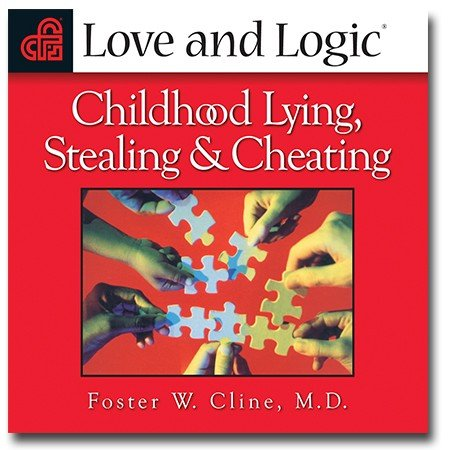 9781930429673: Childhood Lying, Stealing & Cheating