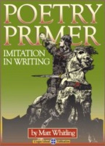 9781930443594: Imitation in Writing - Poetry Primer