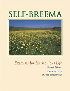 9781930469099: Self-Breema: Exercises for Harmonious Life