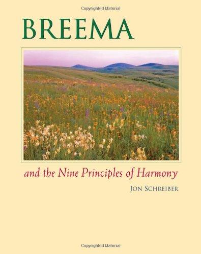 Breema and the Nine Principles of Harmony: Jon Schreiber