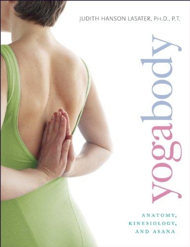 9781930485235: Yogabody: Anatomy, Kinesiology, and Asana