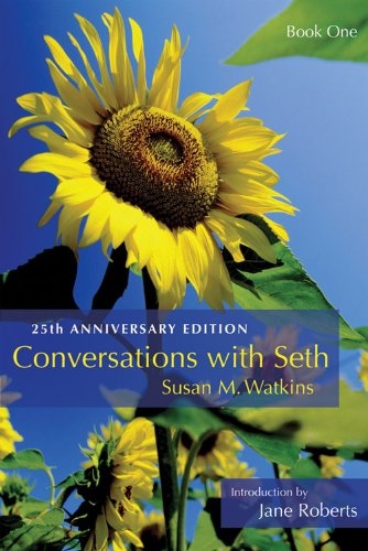 9781930491052: Conversations with Seth, Book 1: 25th Anniversary Edition