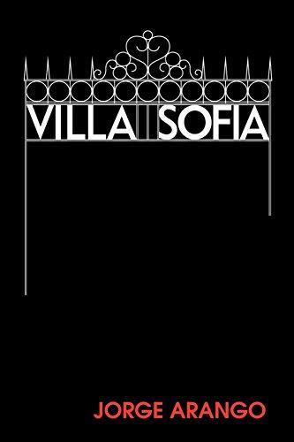 Villa Sofia: Jorge Arango