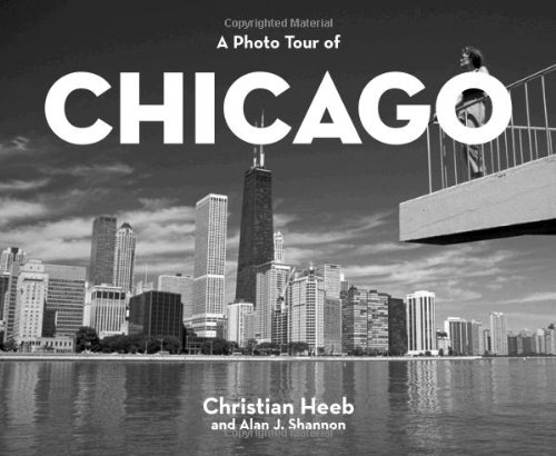 9781930495050: A Photo Tour of Chicago (Photo Tour Books)