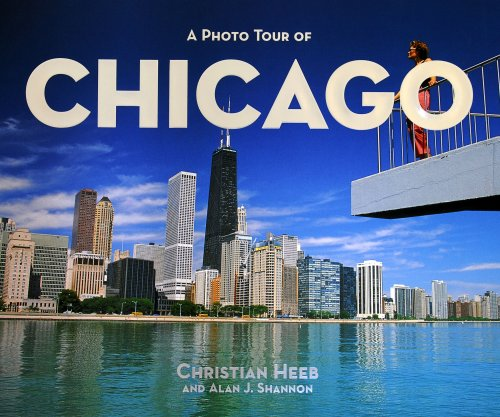 9781930495067: A Photo Tour of Chicago (Photo Tour Books)