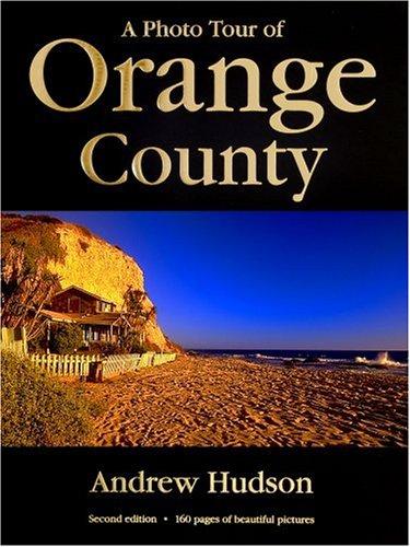 9781930495081: A Photo Tour of Orange County