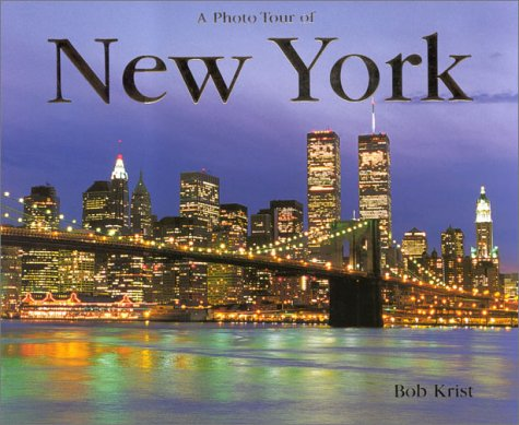 9781930495418: A Photo Tour of New York