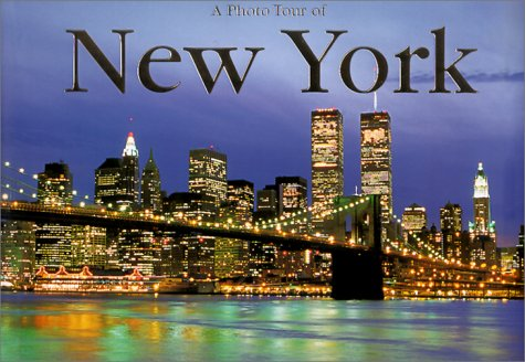 9781930495425: Photo Tour New York