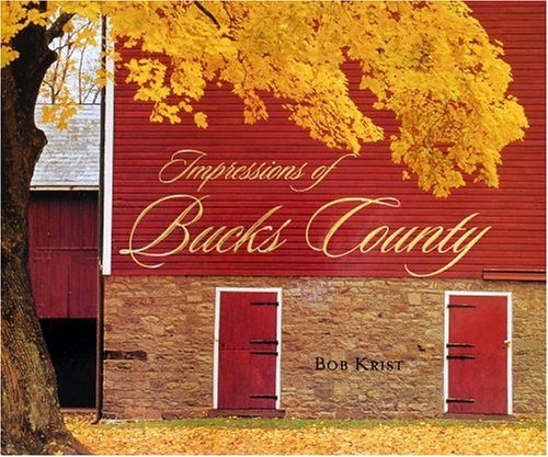 9781930495432: Impressions of Bucks County