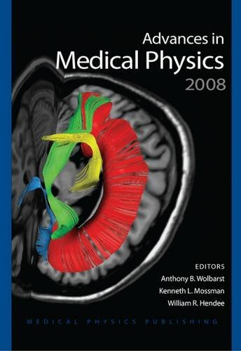 9781930524385: Advances in Medical Physics 2008