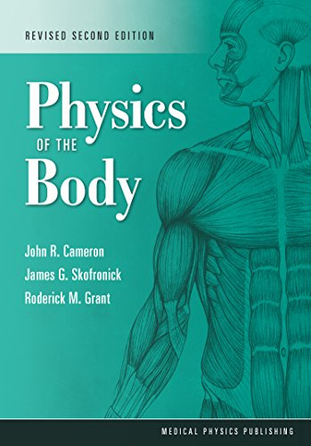 9781930524941: Physics of the Body, Revised Second Edition