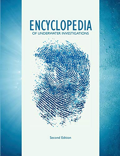 9781930536722: Encyclopedia of Underwater Investigations, Second Edition