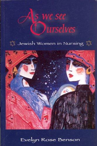 9781930538054: As We See Ourselves: Jewish Women in Nursing (Springer Series on Geriatric Nursing)