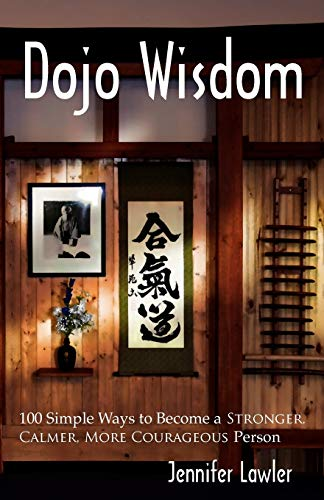 9781930546332: Dojo Wisdom