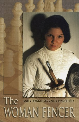 9781930546486: The Woman Fencer