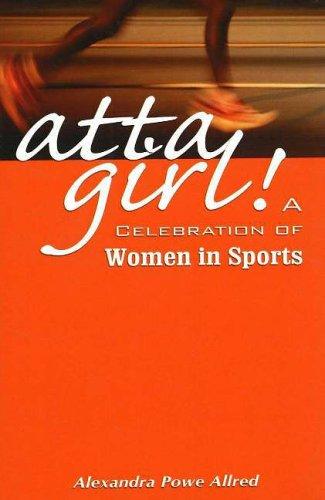 9781930546615: Atta Girl!