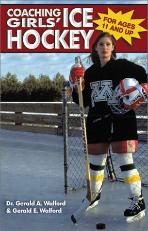 9781930546653: Coaching Girls' Ice Hockey