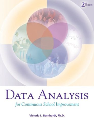 9781930556744: Data Analysis for Continuous School Improvement