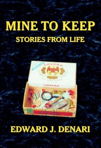 9781930566361: Mine to Keep: Stories from Life