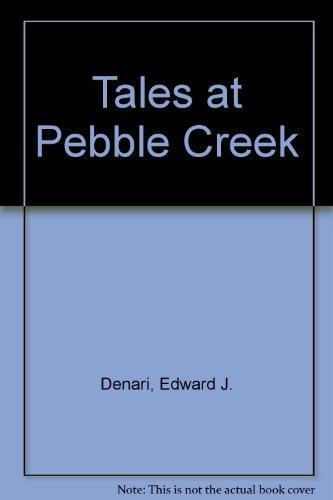 9781930566569: Tales at Pebble Creek